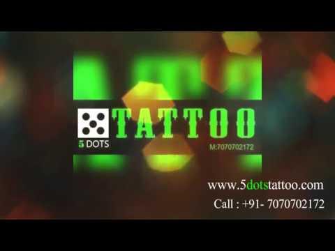 5-dots-tattoo