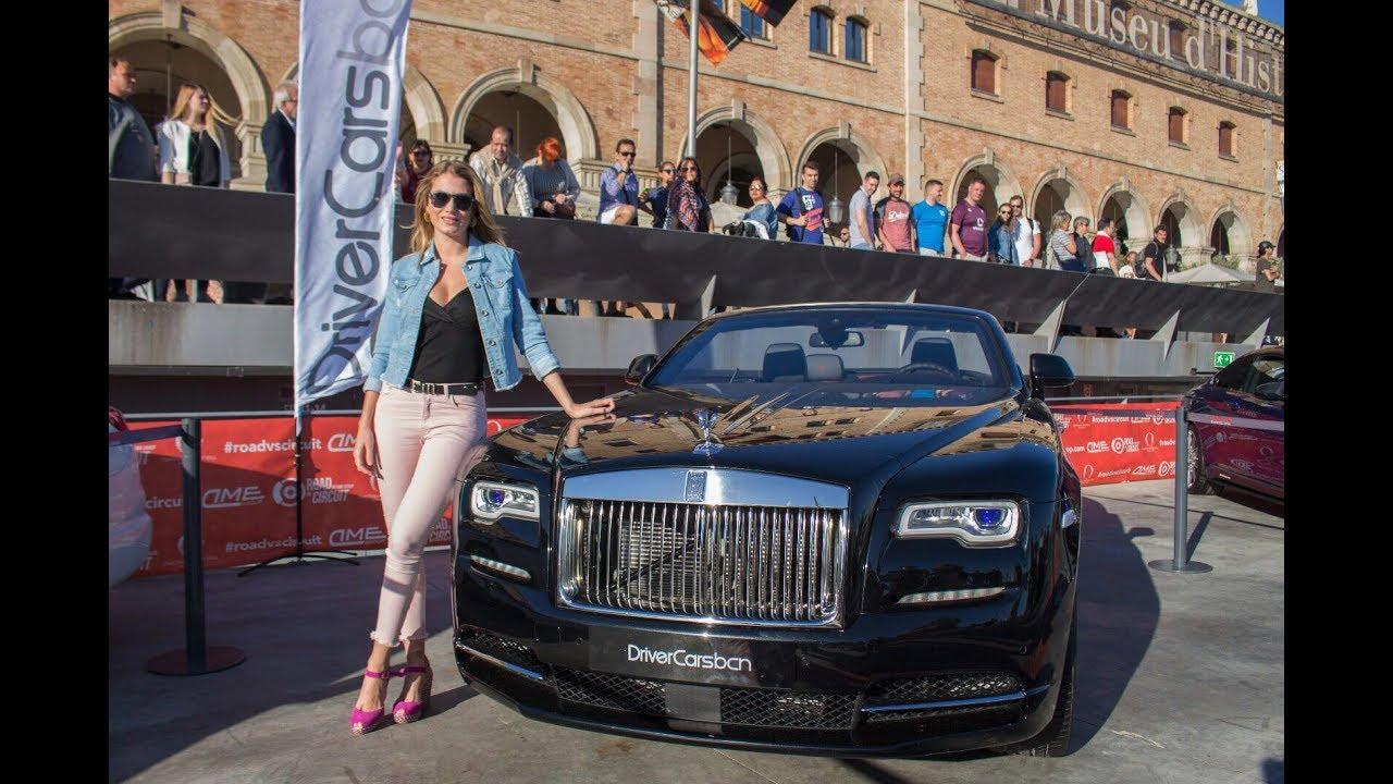 Exposici n one ocean club barcelona 2017 drivercarsbcn for One ocean club barcelona