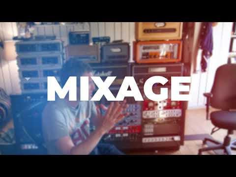ProMixLive au Studio Rec And Roll