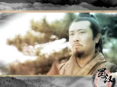 【新三國MV】 英雄寞 (蜀漢群像) Three Kingdoms Shu Han