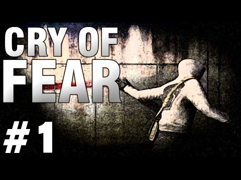 Cry of Fear   Part 1   SAVE DAT GAME!