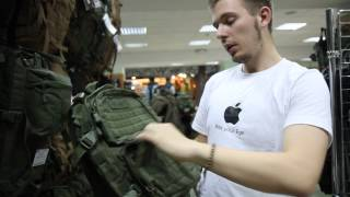 Тактические рюкзаки Splav (Сплав)(, 2013-09-28T20:02:56.000Z)