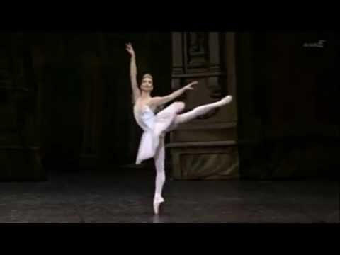 Diana Vishneva - Aurora Variation - Sleeping Beauty Act III
