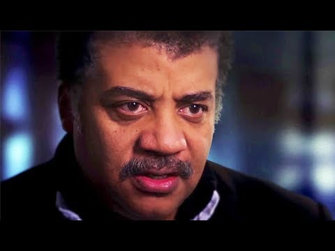 Neil deGrasse Tyson was Accused of Sexual Assault and Everyone Ignored It