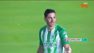 Tolima 0-1 Nacional  (Mejores momentos) | Final ida Liga Aguila 2018-I | Win Sports