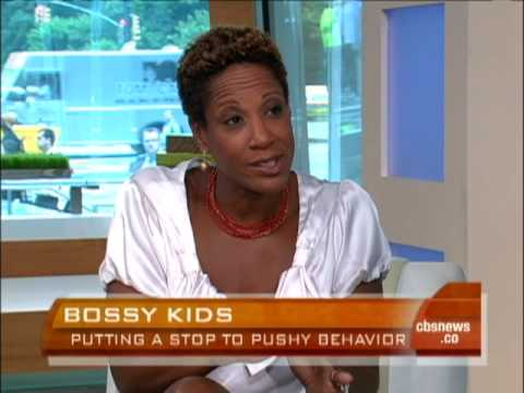 How to deal with Bossy Children