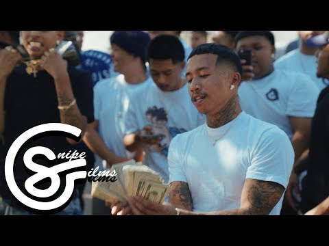 MBNel - In My City (Official Video) Prod. WavyTre | Dir. SnipeFilms