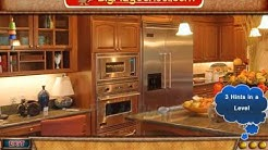 My Kitchen - Free Find Hidden Objects Games