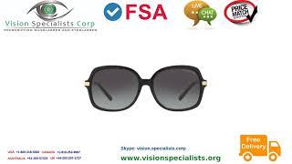 Michael Kors MK2024 Sunglasses…