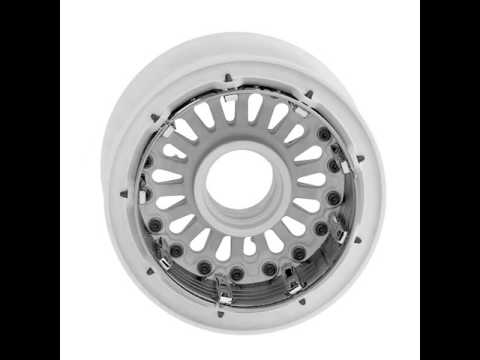 MLG wheel