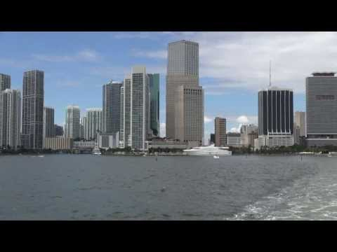 Miami Beach - Rich and Famous - Art Deco District - October 19, 2013