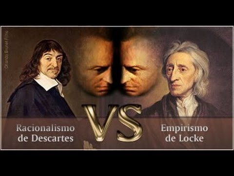 descartes vs locke essays Thus, descartes (the first modern philosopher) is arguing for christianity and its simple positive faith in the world vs the cathar-manichean-gnostic deceiving demon with locke and berkeley, the berkeley for which the town and university get their name, hume is one of the three british empiricists.