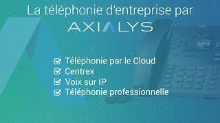 Le Centrex par Axialys