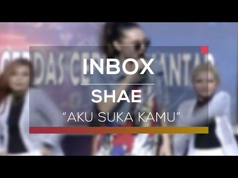 Shae - Aku Suka Kamu (Live On Inbox)