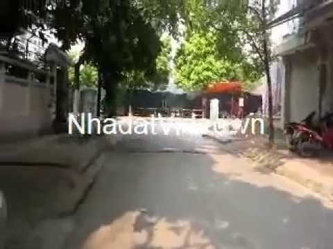 Bán biệt thự liền kề chính chủ phố Nguyễn Thị Thập, Trung Hòa Nhân Chính, Cầu Giấy 2014, Hà Nội