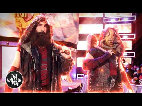 WWE The Bludgeon Brothers 6th & NEW Theme Song