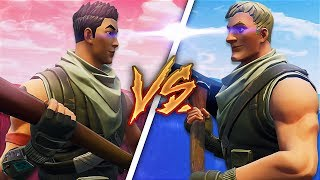 BATTLE OF THE BOTS (Fortnite Random Duos Trolling) Stream Highlights - FaZe SpaceLyon
