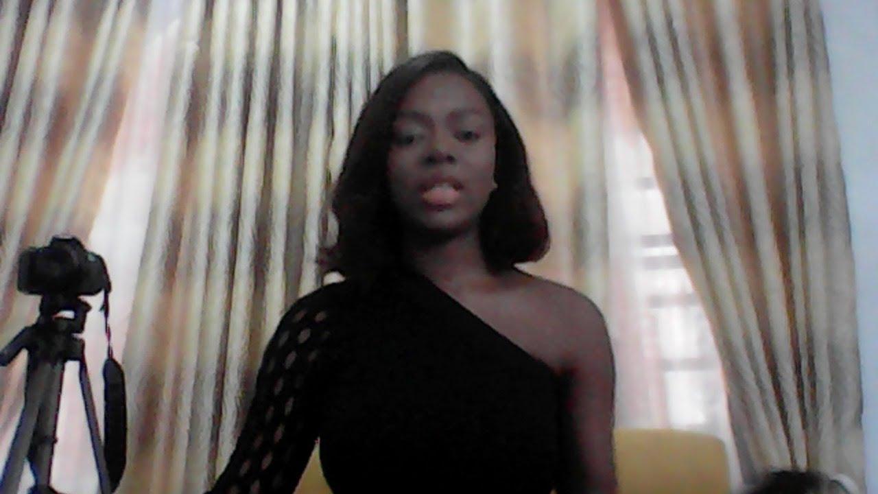 LIVE WITH JUMIA NIGERIA