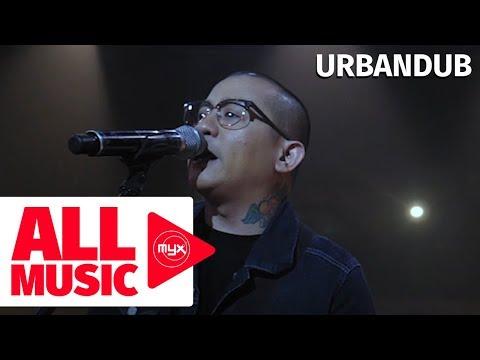 URBANDUB – Frailty (MYX Live! Performance)
