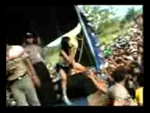 Goyang Hot Dance - Dangdut Koplo ( stripping) .3gp