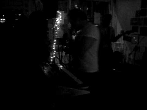 """60 Watt Kid Performing """"We Come From the Bright Side"""" @ Echo Curio"""