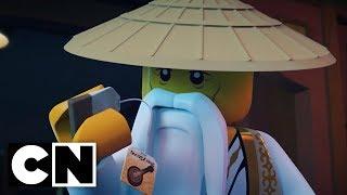 Lego Ninjago | Wu's Teas | Full Episodes