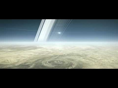 NASA birthday tribute video