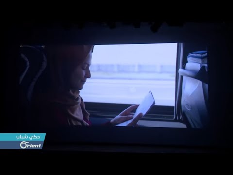 أفلام سورية قصيرة تحاكي الواقع السوري - حكي شباب  - نشر قبل 12 ساعة
