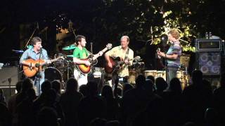 Little Feat - 2012 Jamaica - Long Time Till I Get Over You - 01.19.12