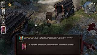 DOS2 - Session multijoueurs RP [FR]