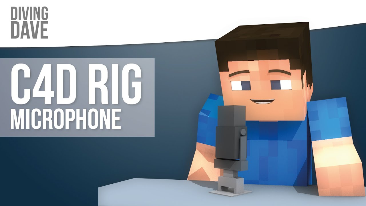 Character Rig Cinema 4d Download Free - analyticsxsonar