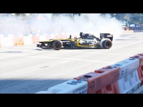 F1 MIAMI 2018