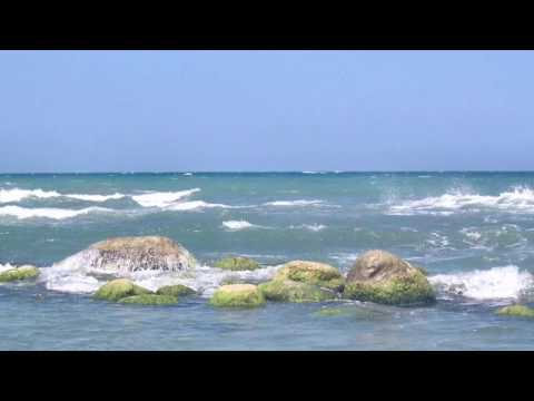 Natural Wonders - Caspian Sea