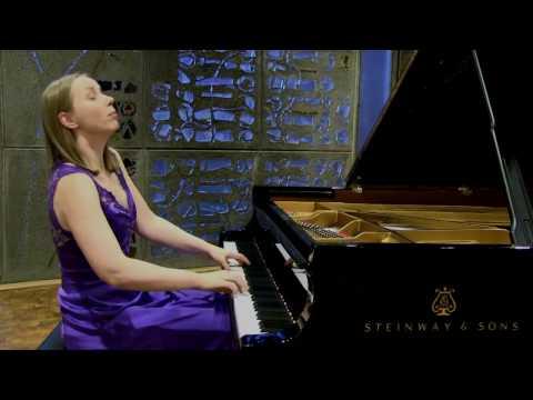 Wolfgang Amadeus Mozart: Sonata No. 10 in C major K 330 - Evgenia Fölsche