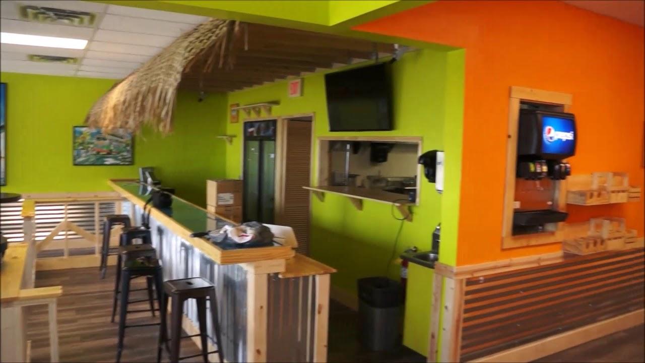da blue lagoon jamaican kitchen soft opening - Jamaican Kitchen