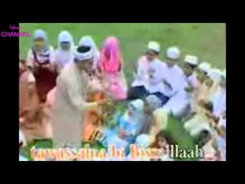 Cinta Rasul   Sholawat Badar