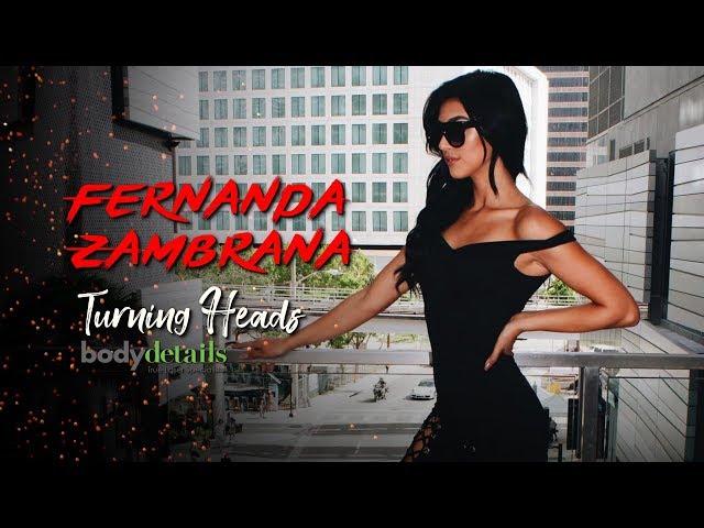 1st Bikini Hair Removal Treatment | Fernanda Zambrana | Body Details