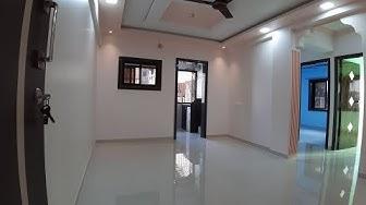Converted 2BHK Sagar Apts, Adarsh Nagar Rd, Oshiwara,Andheri West
