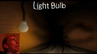 Joecrusher-lâmpada de luz (Roblox) Walkthrough