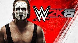 WWE 2K15 PC Gameplay Full HD [1920x1080] 60FPS MAX SETTINGS R9 270 FX8320