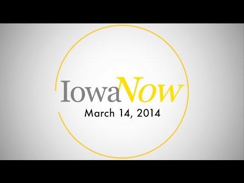 Iowa Now Minute 03/14/2014 on YouTube
