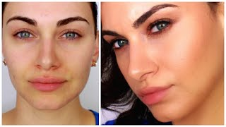 My Fresh Everyday Makeup - Gisele Bündchen Inspired | RubyGolani Thumbnail