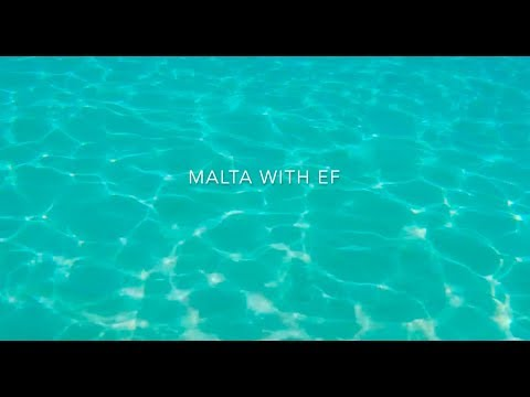 MALTA IN 136 SECONDS / Travel Diary EF