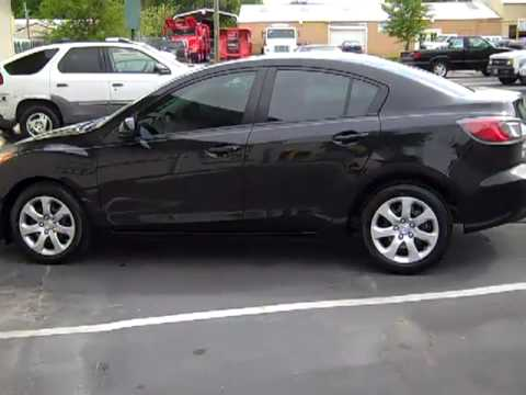 Flying Window Tinters 2010 Mazda 3 Tinted With Ceramic