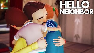 STA SE ZAPRAVO DOGODILO! - Hello Neighbor Hide & Seek (Act 3)