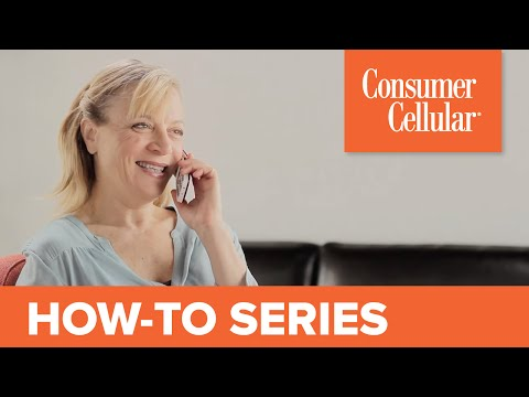 Doro PhoneEasy 626: Making and Receiving Calls (4 of 9) | Consumer Cellular