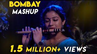 BOMBAY MASHUP - Sruthi Balamurali | A.R. Rahman | Relaxing Flute Music