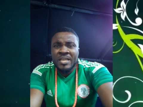 UDOKA DREAMS FOR NIGERIA