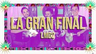 LA MÁS DRAGA 2 ♥ Capítulo 9 / LA GRAN FINAL (Reseña) ♥ MAKITO MAKITO