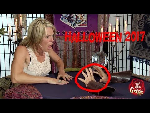 Just For Laughs Gags - Halloween Special 2017